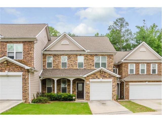 2811 Dominion Lane, Kennesaw, GA 30144 (MLS #5904136) :: North Atlanta Home Team