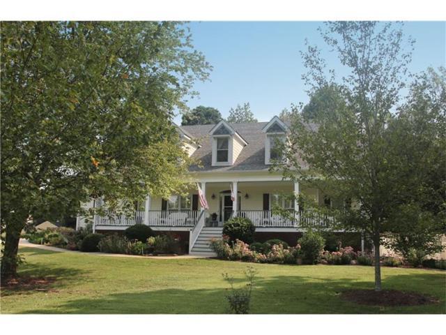 280 Allendale Drive, Canton, GA 30115 (MLS #5904140) :: North Atlanta Home Team