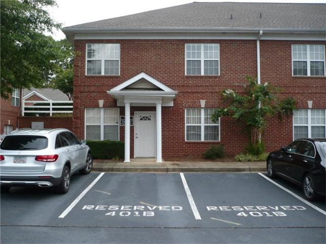 3883 Rogers Bridge Road 401B, Duluth, GA 30097 (MLS #5904173) :: North Atlanta Home Team
