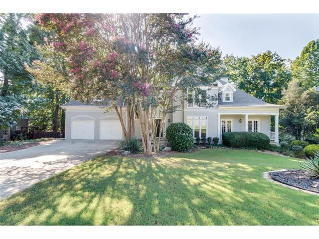4231 Highborne Drive, Marietta, GA 30066 (MLS #5904181) :: North Atlanta Home Team