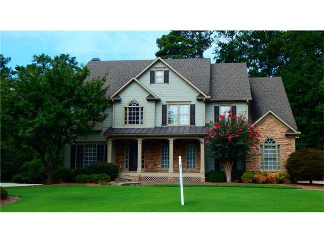 1101 Ector Chase, Kennesaw, GA 30152 (MLS #5904188) :: North Atlanta Home Team