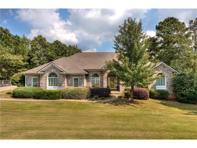 19 Spring Lake Trail NE, White, GA 30184 (MLS #5904222) :: North Atlanta Home Team