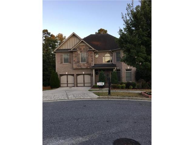 1363 Park Hollow Lane, Lawrenceville, GA 30043 (MLS #5904230) :: North Atlanta Home Team