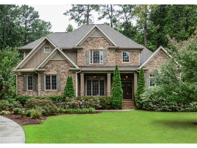 2925 Tall Pines Way NE, Atlanta, GA 30345 (MLS #5904235) :: North Atlanta Home Team