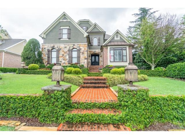 423 Grassmeade Way, Snellville, GA 30078 (MLS #5904269) :: North Atlanta Home Team