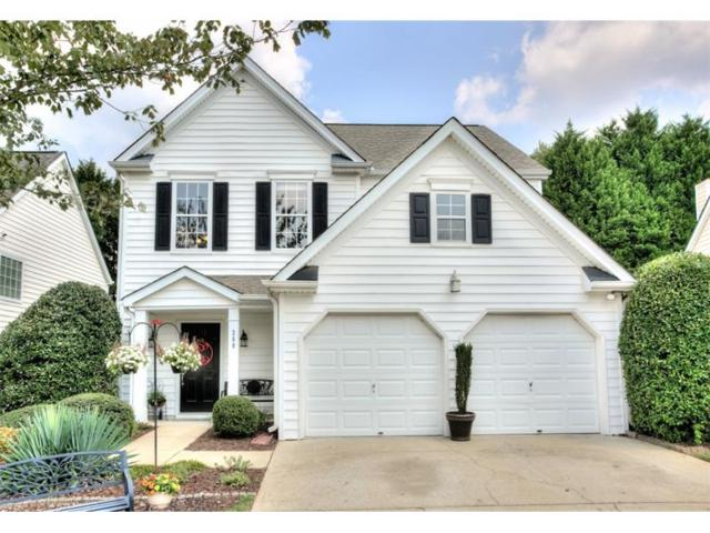 260 Colony Center Drive, Woodstock, GA 30188 (MLS #5904283) :: North Atlanta Home Team