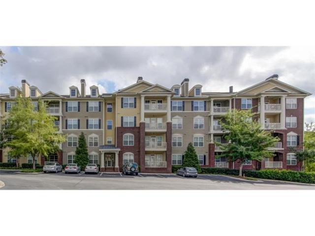 3150 Woodwalk Drive SE #3201, Atlanta, GA 30339 (MLS #5904302) :: North Atlanta Home Team