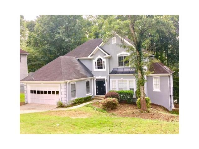 6967 Overlook Point, Stone Mountain, GA 30087 (MLS #5904315) :: North Atlanta Home Team