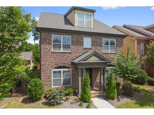 10767 Bossier Drive, Alpharetta, GA 30022 (MLS #5904316) :: North Atlanta Home Team