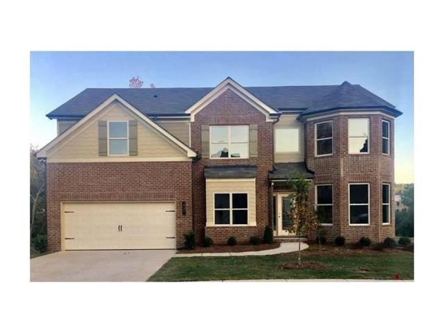 3940 Deer Run Drive, Cumming, GA 30028 (MLS #5904317) :: North Atlanta Home Team