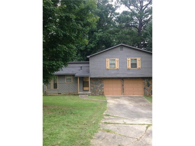 7586 Kevin Place, Jonesboro, GA 30236 (MLS #5904335) :: North Atlanta Home Team