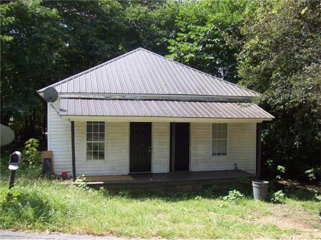 96 5 Th Street, Calhoun, GA 30701 (MLS #5904343) :: North Atlanta Home Team