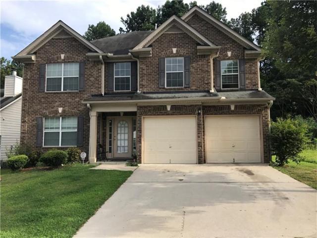 2324 Creel Road, Atlanta, GA 30349 (MLS #5904360) :: North Atlanta Home Team