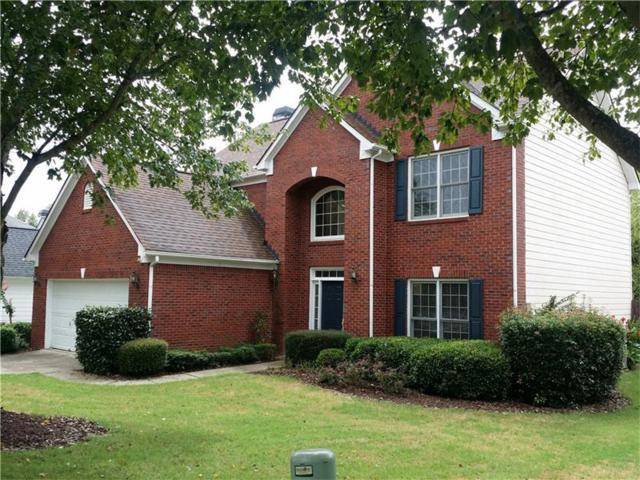 735 Treadstone Court, Suwanee, GA 30024 (MLS #5904372) :: North Atlanta Home Team