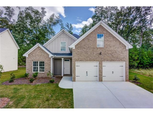 6967 Misttop Loop, Fairburn, GA 30213 (MLS #5904374) :: North Atlanta Home Team