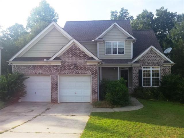 473 Macland Drive, Lawrenceville, GA 30045 (MLS #5904387) :: North Atlanta Home Team