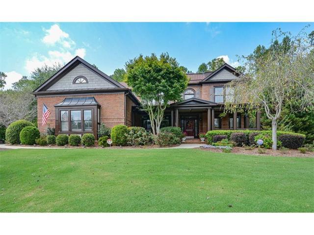 706 Laurel Ridge Way, Woodstock, GA 30188 (MLS #5904392) :: North Atlanta Home Team