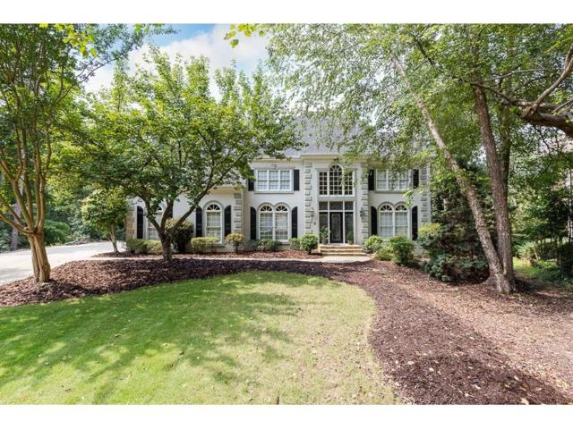 2460 Club Walk Trace, Alpharetta, GA 30022 (MLS #5904396) :: North Atlanta Home Team