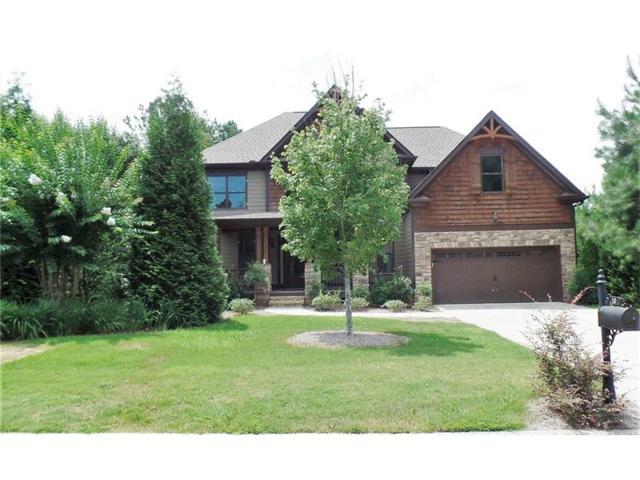 19 Hanover Avenue, Dallas, GA 30157 (MLS #5904436) :: North Atlanta Home Team
