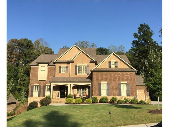 604 Rocky Creek Point, Woodstock, GA 30188 (MLS #5904437) :: North Atlanta Home Team