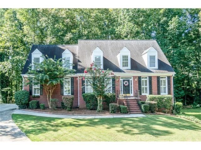 1552 Mill Chase Court, Lawrenceville, GA 30044 (MLS #5904458) :: North Atlanta Home Team