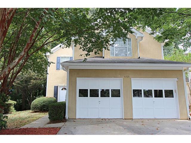 5703 Bridge Pointe Drive, Alpharetta, GA 30005 (MLS #5904469) :: North Atlanta Home Team