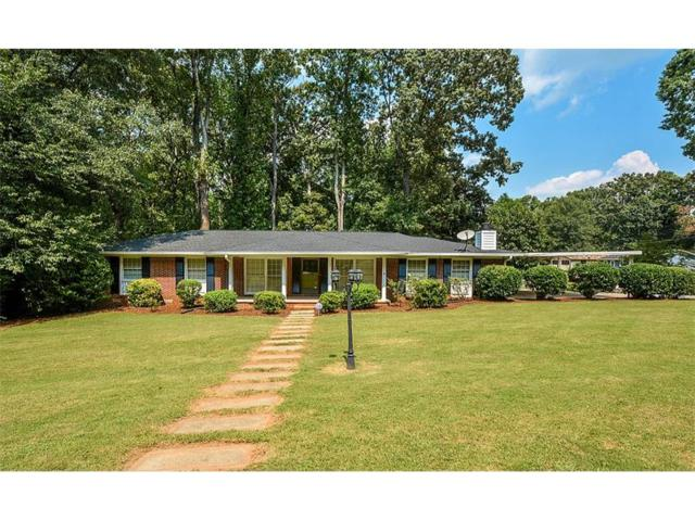 2148 Plantation Lane, Chamblee, GA 30341 (MLS #5904478) :: North Atlanta Home Team