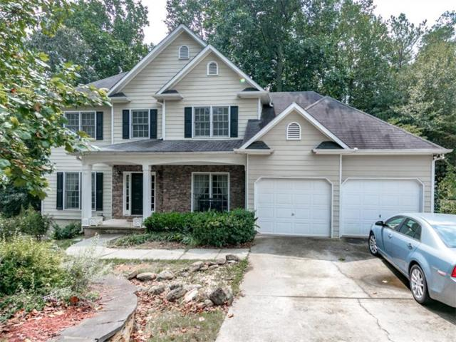 1068 Walnut Creek Drive, Woodstock, GA 30188 (MLS #5904482) :: North Atlanta Home Team