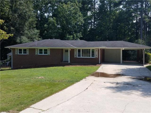 1399 Cardinal Lane, Austell, GA 30168 (MLS #5904493) :: North Atlanta Home Team