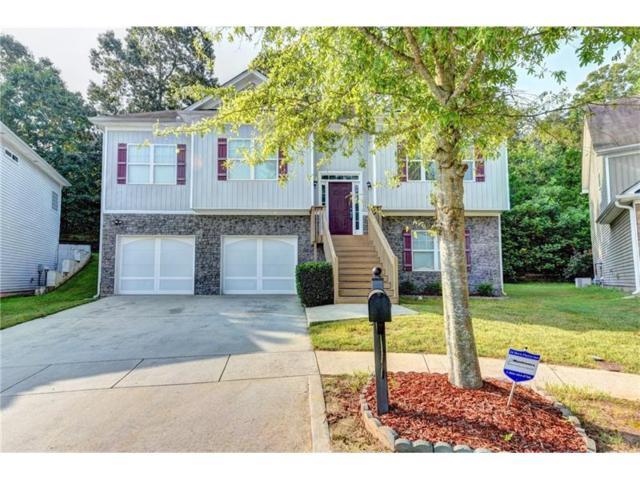 698 Austin Creek Drive, Buford, GA 30518 (MLS #5904506) :: North Atlanta Home Team