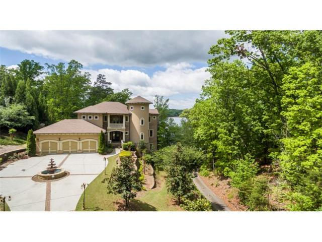562 Bayberry Crossing Drive, Gainesville, GA 30501 (MLS #5904523) :: North Atlanta Home Team