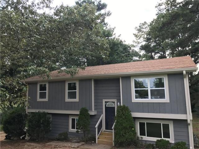 1733 Pacer Place NW, Conyers, GA 30012 (MLS #5904553) :: North Atlanta Home Team