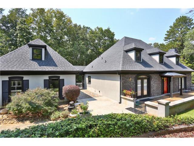 4201 Riverlake Way, Snellville, GA 30039 (MLS #5904590) :: North Atlanta Home Team