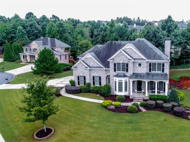 124 Olde Heritage Way, Woodstock, GA 30188 (MLS #5904595) :: Path & Post Real Estate