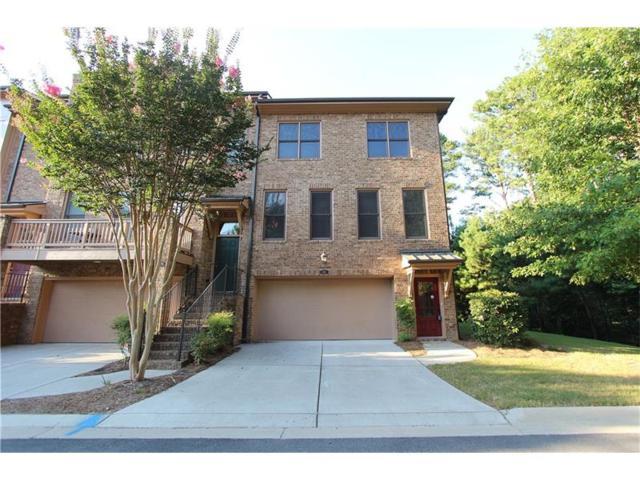 3158 Chestnut Woods Drive, Atlanta, GA 30340 (MLS #5904598) :: North Atlanta Home Team