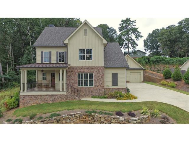 1209 Repton Place, Gainesville, GA 30501 (MLS #5904601) :: North Atlanta Home Team