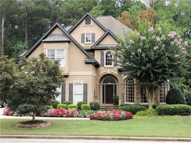 4554 Brigade Court NE, Roswell, GA 30075 (MLS #5904620) :: North Atlanta Home Team