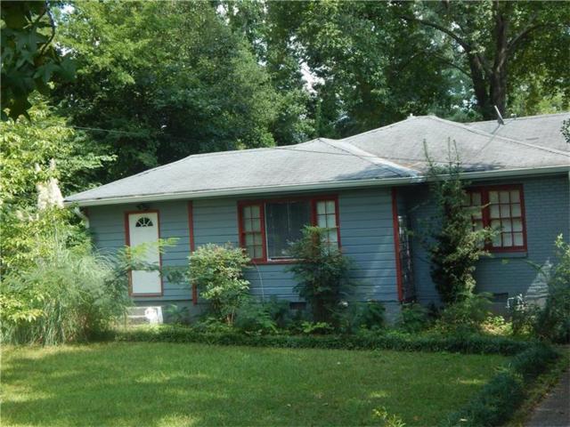 1402 Dorothy Drive, Decatur, GA 30030 (MLS #5904626) :: Carr Real Estate Experts