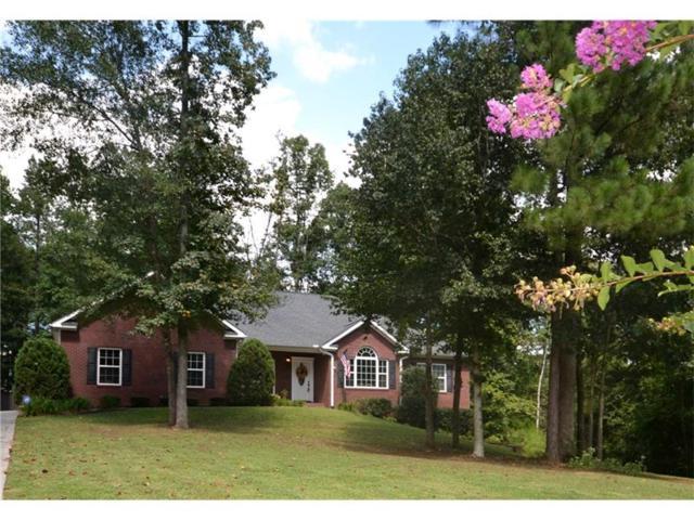 265 River Place Drive NW, Calhoun, GA 30701 (MLS #5904660) :: North Atlanta Home Team