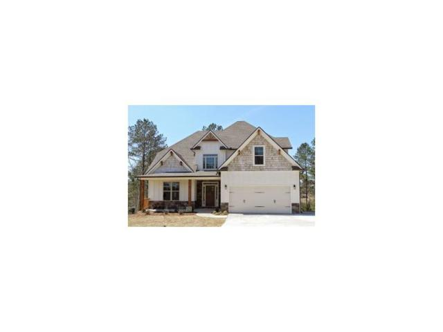 35 Weather View Trail, Cartersville, GA 30121 (MLS #5904663) :: North Atlanta Home Team
