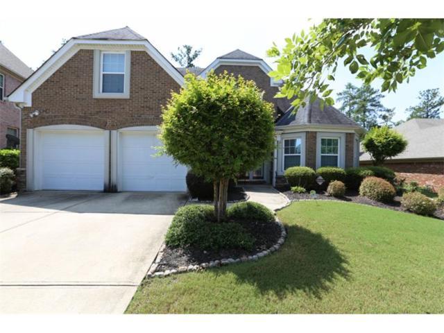 7986 Gossamer Drive, Fairburn, GA 30213 (MLS #5904683) :: North Atlanta Home Team