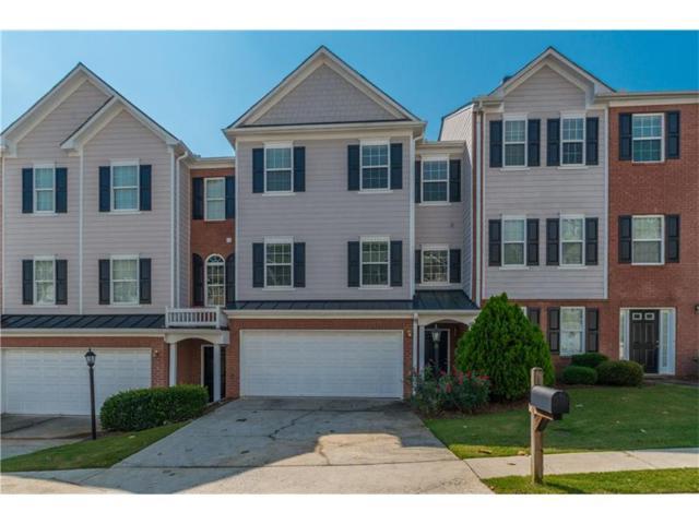 419 Eagle Tiff Drive, Sugar Hill, GA 30518 (MLS #5904698) :: North Atlanta Home Team