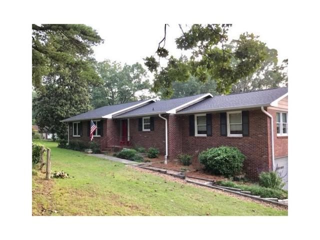 118 Brentwood Drive SW, Rome, GA 30165 (MLS #5904715) :: North Atlanta Home Team