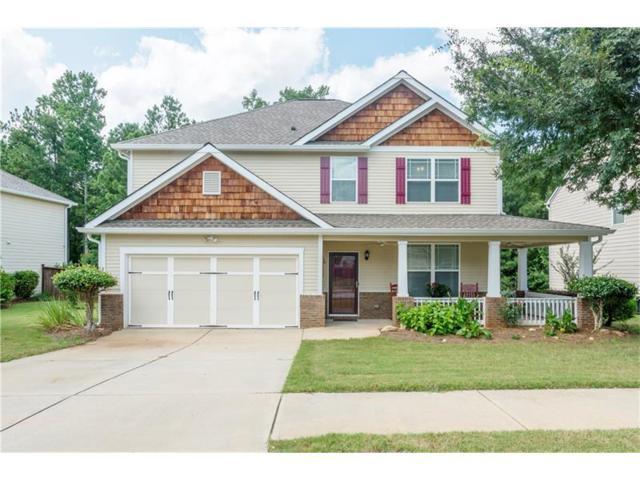 153 Parkway Drive, Fairburn, GA 30213 (MLS #5904720) :: North Atlanta Home Team