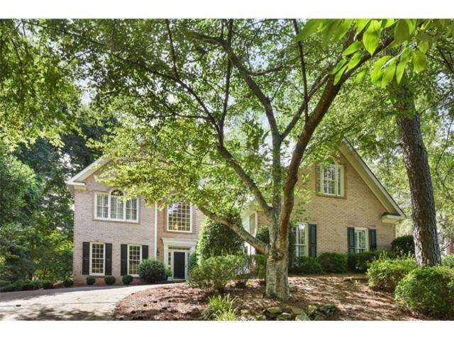 481 Hardage Farm Drive NW, Marietta, GA 30064 (MLS #5904779) :: North Atlanta Home Team