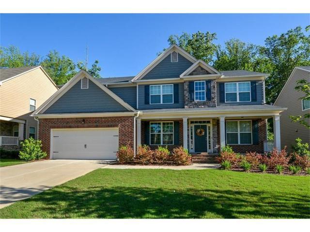 216 Lakestone Parkway, Woodstock, GA 30188 (MLS #5904785) :: North Atlanta Home Team