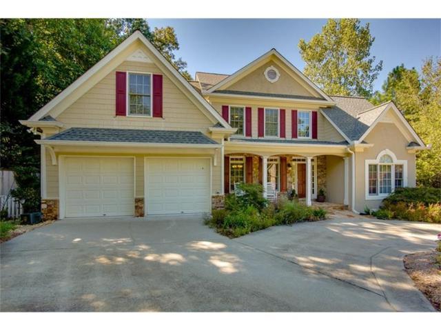 1650 Settindown Drive, Roswell, GA 30075 (MLS #5904807) :: North Atlanta Home Team