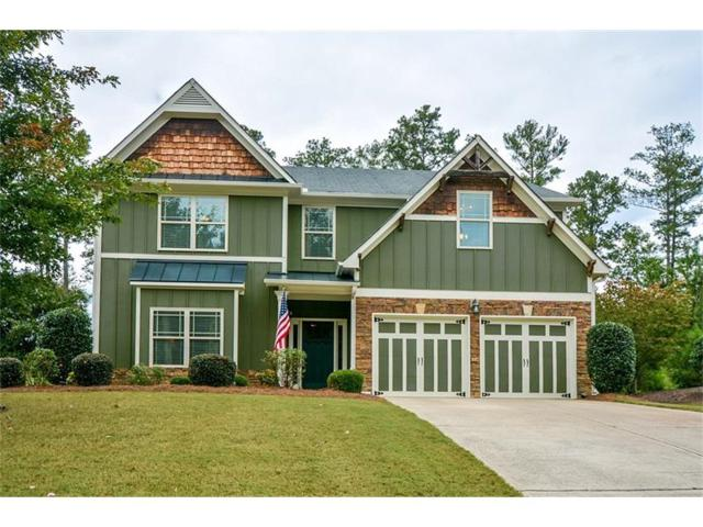 65 Bryson Lake Circle, Douglasville, GA 30134 (MLS #5904815) :: North Atlanta Home Team