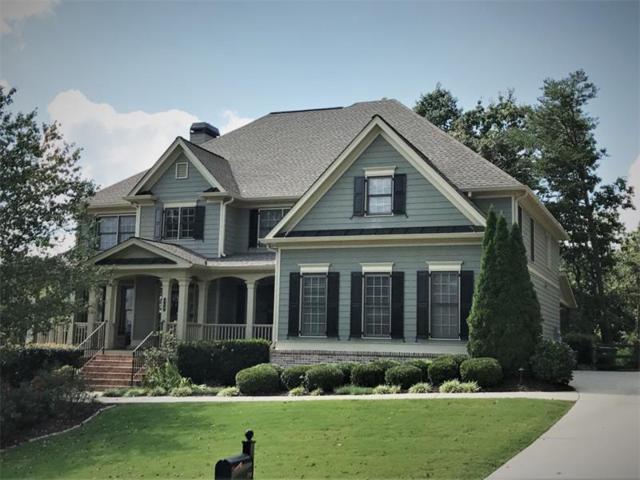 210 Crescent Moon Way, Canton, GA 30114 (MLS #5904822) :: Path & Post Real Estate