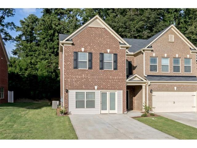 1420 Haynescrest Court 107C, Grayson, GA 30017 (MLS #5904829) :: North Atlanta Home Team